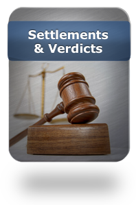 SETTLEMENTS AND VERDICTS - GRIFFIN LAW FIRM